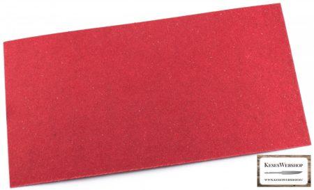 Vulcanfíber tégla színű 0,8mm Nagy tábla