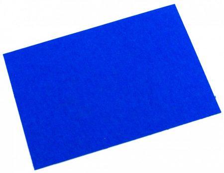 Vulcanfíber kék 0,8 mm vulkanizált