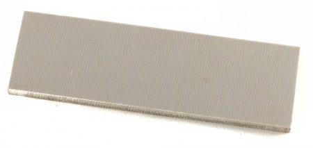 G10 Világosszürke markolat pár 7mm