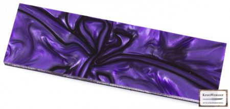 Kirinite Purple Haze pár 6,4mm