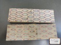 Micarta, Piton panel pár, 6,4mm